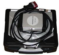 Porsche Piwis tester II Piwis II Proffesional Diagnostic Tools
