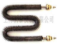 KT-003翅片式空气干烧加热管 电热管