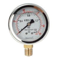 YN系列50耐震压力表 YN系列50