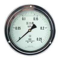 YN系列150ZT耐震压力表 150zt