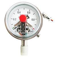 YXC系列 不锈钢电接点压力表 YXC