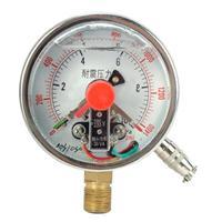 YXC系列 耐震电接点压力表 YXC