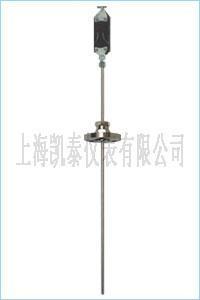 扁接插式铠装热电阻 WZP-481