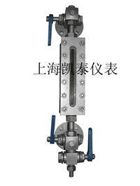 玻璃板液位计 HG5-1364-80 玻璃板液位计 HG5-1364-80