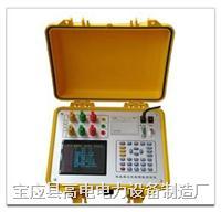 彩屏变压器电参数测试仪 GD2380B