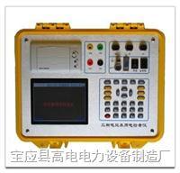 多功能电能表用电检查仪