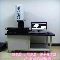 手动二次元维修二次元影像测量仪器维修软件升级改造回收
