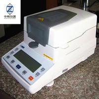 幸运卤素快速水分测定仪 粮食水份快速测定仪 谷物水分测试仪 XY-100MW-A