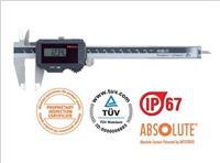 500系列--无电池或原点设置、尘/防护等级达到IP67的数显卡尺 500-774 500-775 500-776 500-777 500 -784 500-785 5