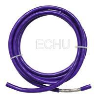 拖链电缆,高柔移动电缆 TRVV