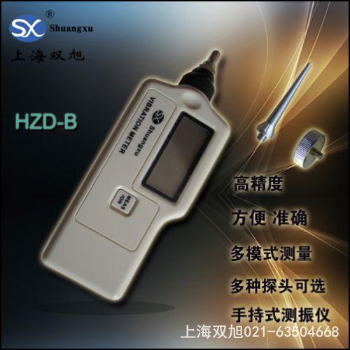 测振仪怎么读数YY80