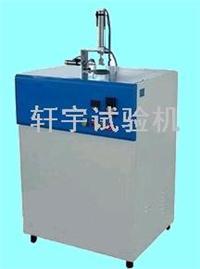 橡胶低温脆性冲击试验机 XY-6078