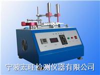 酒精橡皮耐磨试验机 HW-8103