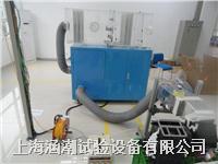 汽车空调风量分配测试台 HC-110