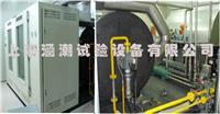 散热器压力循环试验台