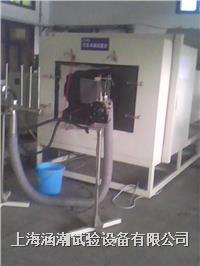 翅片式散热器风洞试验台 HC-FD-2100