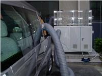 汽车车身风量测试台 HC-XL-120