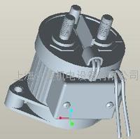 150A高压直流接触器/高压直流继电器/EV继电器 DC-150A/900VDC