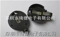 CR2032-4电池座 CR2032-4