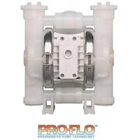 WILDEN气动隔膜泵 P2R