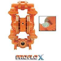 污泥气动隔膜泵 PX1500