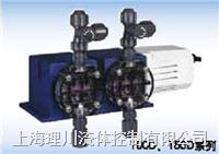 隔膜式计量泵 100D、150D