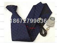 领带式密录仪(一体遥控式)