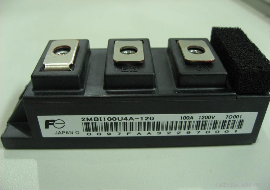富士igbt模块2MBI150U2A-060
