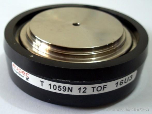 供应T1059N22TOF欧派克EUPEC平板硅