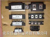 可控硅模块 MCD162-18IO1