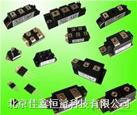 可控硅模块 MCD220-14IO1