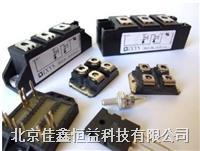 可控硅模块 VGO55-14IO7