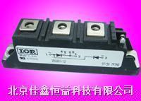 可控硅模块 IRKL105/16