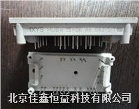 智能IGBT模块 MUBW35-06A6