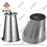 不锈钢偏心大小头(异径管) -卫生级 SM0422038