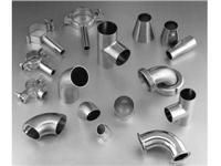 不銹鋼管件-衛生級 SMGF