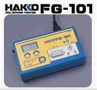 HAKKO FG-101电焊台综合测试仪 FG-101