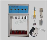供應質量保證價格優惠高性價比五組保持力測試儀 BLD-1008