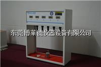 5組/10組膠粘製品持粘性測試儀 BLD-1008
