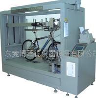 自行车刹车性能试验机/协力车性能测试机/登山车刹车试验机 BLD-3009