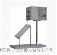 防护服拒液测试仪 防酸碱工作服拒酸碱试验机测试设备 BLD
