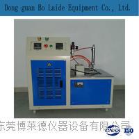 橡胶低温脆性测定仪/再生橡胶低温脆性测试仪/橡胶低温脆性测试 BLD