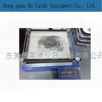 震动耐磨测试机/GB/T 32388-2015 铝合金不粘锅震动耐磨试验机 BLD