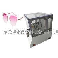 带自动记忆功能触摸屏控制眼镜力学测试仪器 BLD