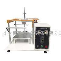 炒锅用炊具平面转动耐磨测试机   BLD