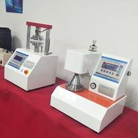 厂家优惠销售纸箱破裂强度试验机 耐破强度测试机 BLD-608B