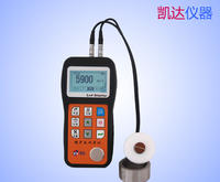 高温型 超声波测厚仪 NDT320G