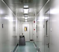 SPF级实验室