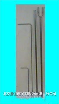 S型靠背管,S型标准皮托管,APS-03-300,φ3×300mm APS-03-300