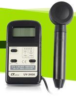紫外辐照计 紫外强度计 紫外线照度计UVA+UVB UV-340A